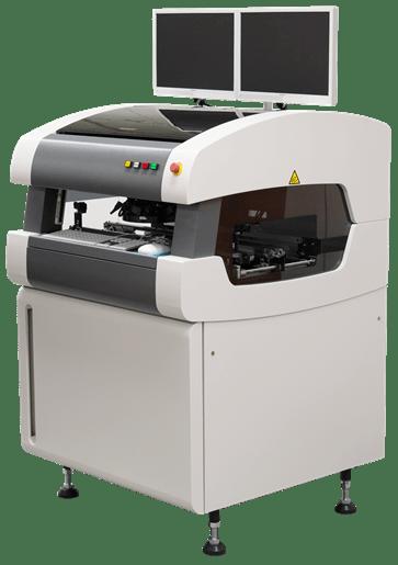 PowerSpector AOI Marantz Electronics