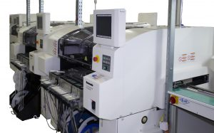 SMT Module Placement Machine