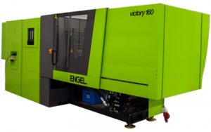Victory Injection Moulding Machine