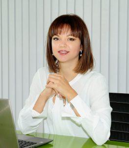 Весела Малиновска