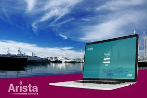 Пилотен проект за дистанционно измерване на електромери и водомери на пристанищни колонки, пристанище Flisvos