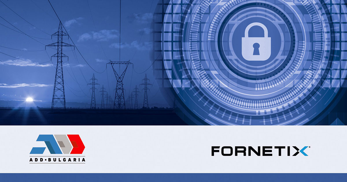 ADD-Bulgaria, in cooperation with Fornetix, provides Encryption Management for millions of smart meters for one of its customers in Eastern Europe.