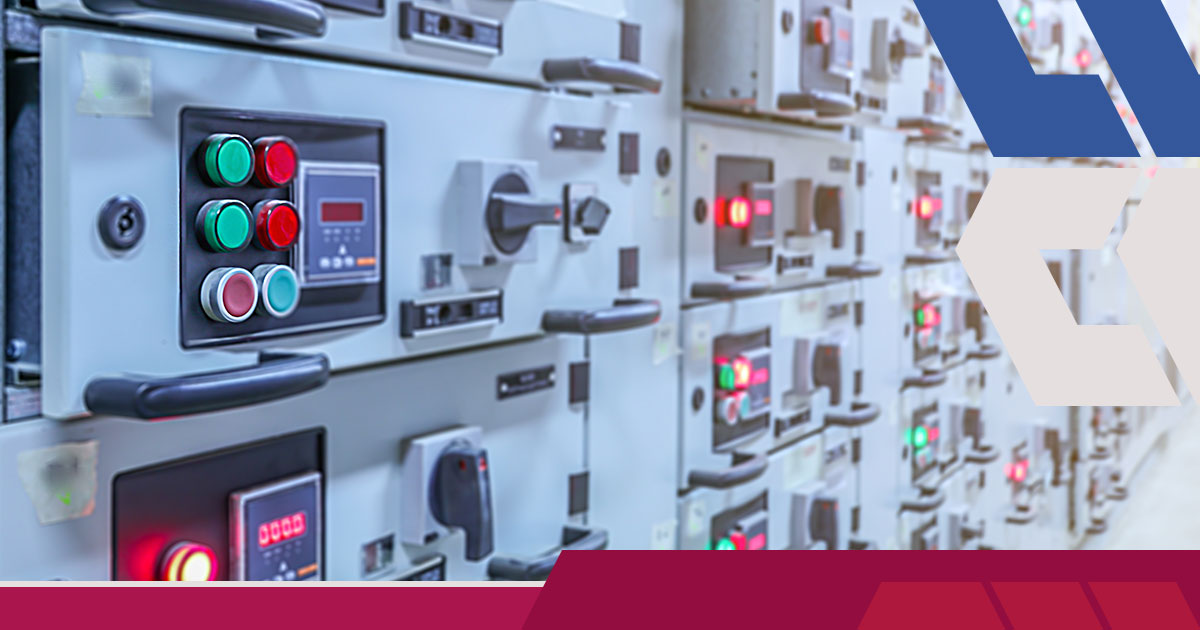 Electrical infrastructure monitoring – optimization, digitalization and effective prevention