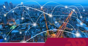 How does digitalization change electrical infrastructure for the better