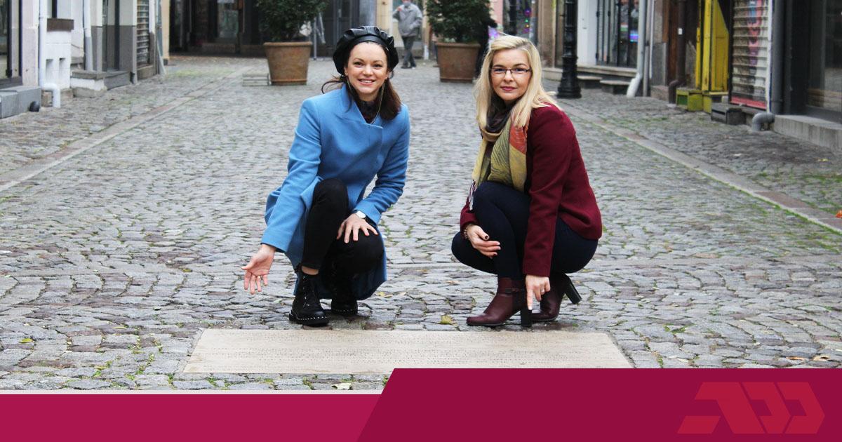 AДД България и oбщина Пловдив празнуват новия живот