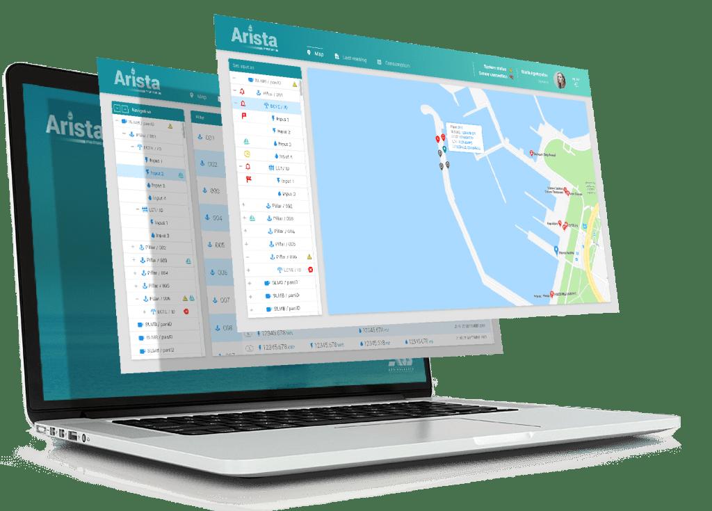 Arista Retrofit Software