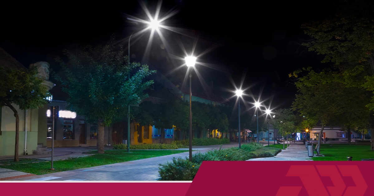 Street lighting management system – sustainable development and energy efficiency by ADD Bulgaria