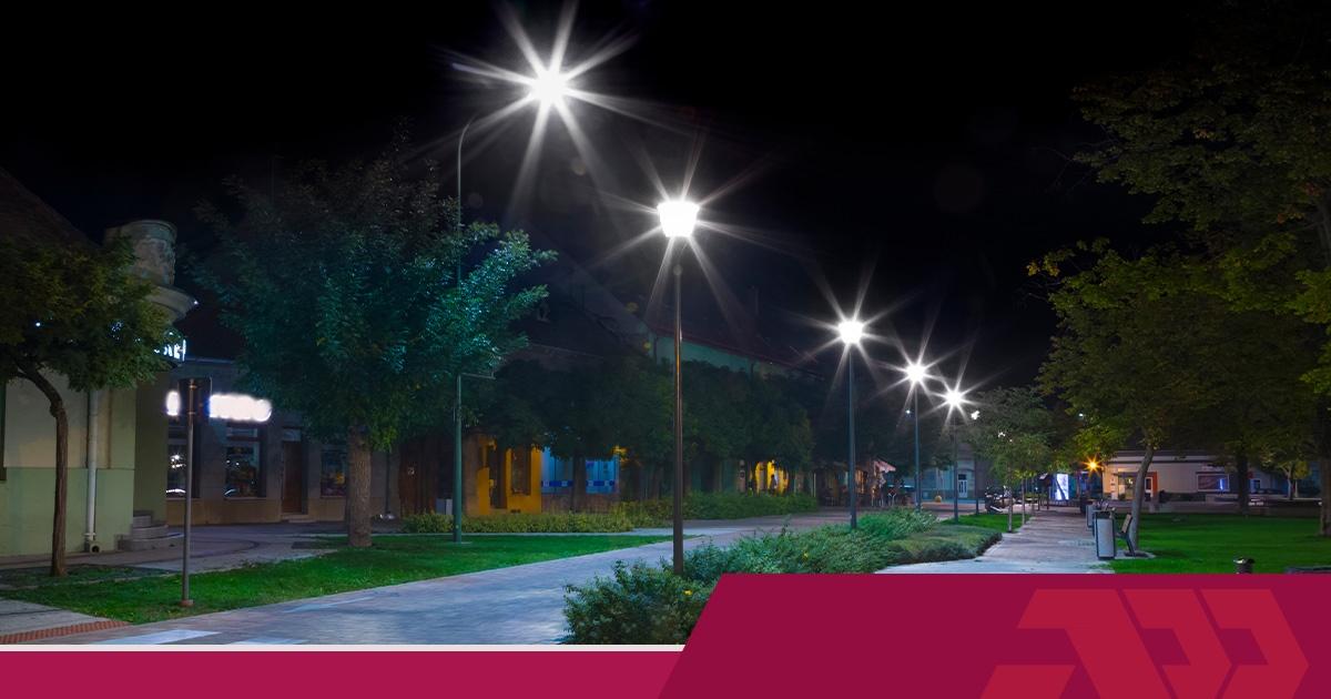 Система за управление на улично осветление – устойчиво развитие и енергийна ефективност от АДД България
