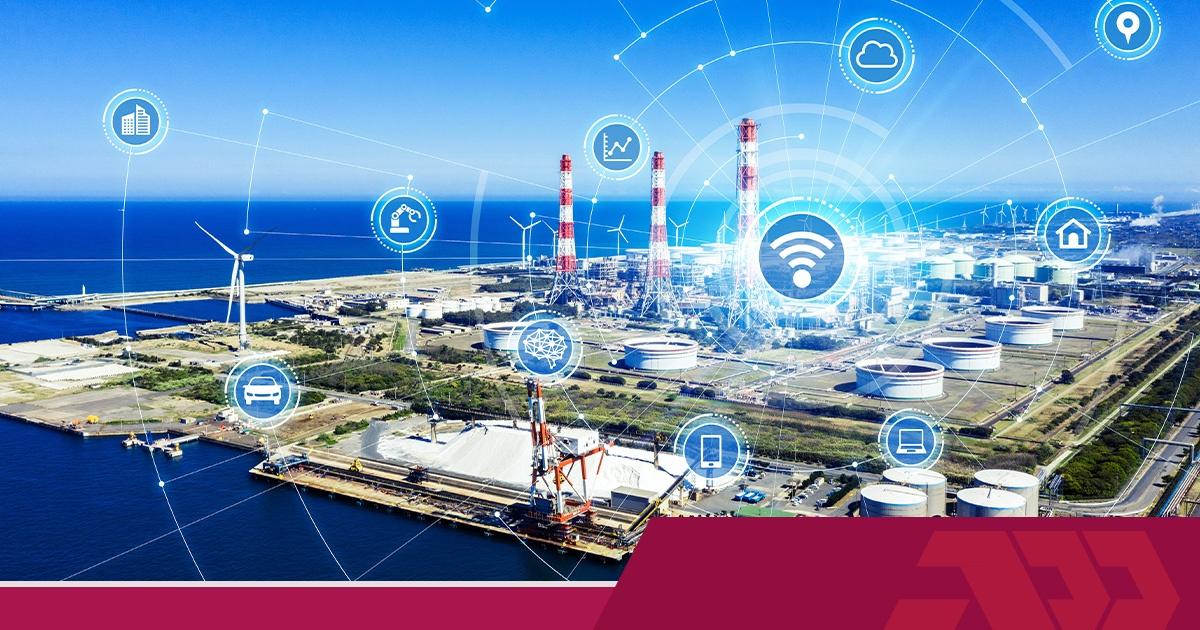 LoRaWAN комуникационна мрежа открива нови възможности