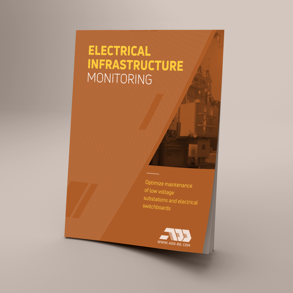 Electrical monitoring infrastructure Brochure