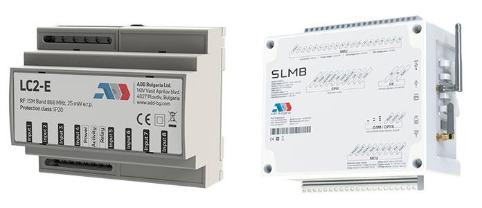 SLMB EIM and PH device