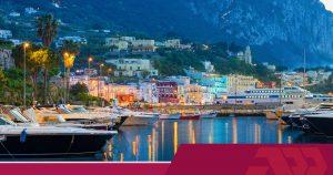 Комбинирани решения за оптимални резултати и по-добри яхтени пристанища с Arista Retrofit и SLMS
