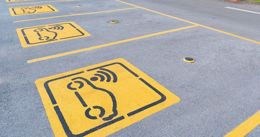 Smart parking management