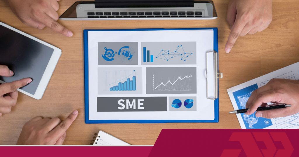 Energy Monitoring for Small and Medium Enterprises